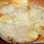 ラ・パン - ミニ・オレンジ食パン断面