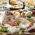 割烹よし田 - 料理写真:季節の旬をご堪能いただける竹会席