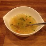ボブズ リブズ シロ - スープ