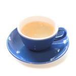 パティシエヤマ - ホットコーヒー (100円)