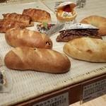 パン工房 小麦屋 - パン色々☆彡