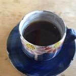 35644964 - サービスのコーヒー