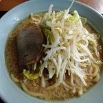 麺家 異造 - 料理写真:醤油らーめん