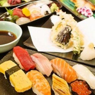 ☆全8品料理コース2,500円/3,500円