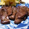 萃萃 - 料理写真:タン焼き定食