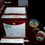 3565545 - 御料理「花遊膳」