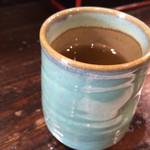 35653032 - そば茶