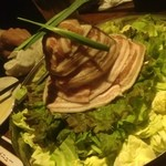 アマノガワ - 鍋