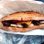 パン工房 ブランジェリーケン - 鶏 栗 里芋のカスクルート