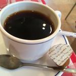 パザパ - コーヒー
