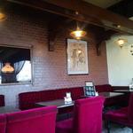 コーヒーハウス葡瑠満 - 店内
