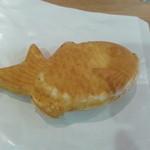 鯛パフェ -