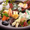 日本料理ほう吉 - 料理写真: