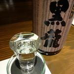 目利きのたか志 - 福井 黒龍!!バランスが良くて飲みやすい!