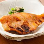 赤いひつじ - 焼き魚