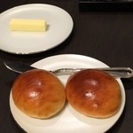 東洋軒 - 特製ミルクパン