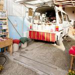 idobata - 軽ワゴンの移動販売車で珈琲を売ってます
