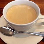山猫屋珈琲店 - ドリンク写真:本日のコーヒー