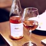lumielune - 丹波ワイン てぐみ デラウェア