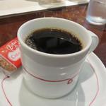 豆香洞コーヒー - コロンビアコーヒー。