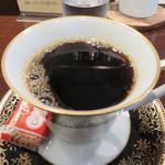 豆香洞コーヒー - インド。