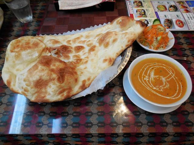 江戸川区のインド料理ランキングTOP10 - じゃら …