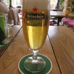 FESTIVIN - ランチビール