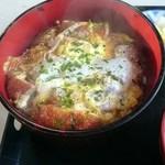 山川食堂 - 料理写真: