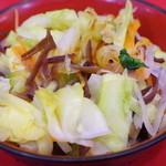 吉村家 - 野菜畑