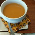 35678760 - スープ。