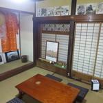 かめや - 展示室