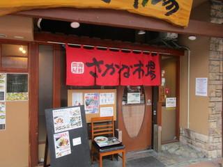 さかな市場  筑紫口店 - 博多駅の筑紫口にある「十徳や」さんなどのJ&Jグループの居酒屋さんです。