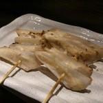 チャルマン - ヤゲン軟骨