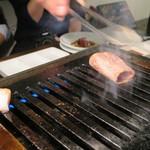 焼肉×バル マルウシミート - 本みすじ