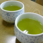 35685041 - サービスのお茶