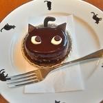 Chat noir - シャノワール