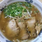らーめん屋こうちゃん - 料理写真: