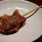 とりでん - ミニ鯛焼き 130円