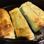 上海台所 - 焼き餃子
