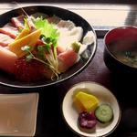 35694739 - おまかせ海鮮丼
