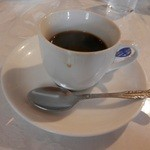 たつみ亭 - コーヒー