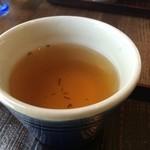 茶かわせみ - 焙じ茶(国分寺の茶園)