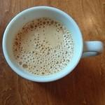 オンジャパン カフェ - ホットコーヒー