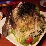 沖縄健康長寿料理 海人 大山店 -