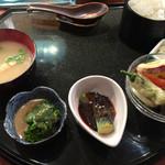慶楼 - 麻婆豆腐定食@900-