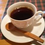和牛亭たじま - コーヒー