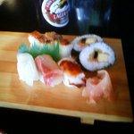 市松寿司 - 料理写真: