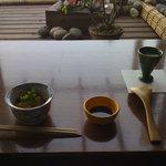 和くう燗 こころの舟 - コース料理