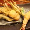 新田や - 料理写真:トラベリン・バスセット