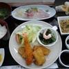 キッチン&カフェ hama - 料理写真: